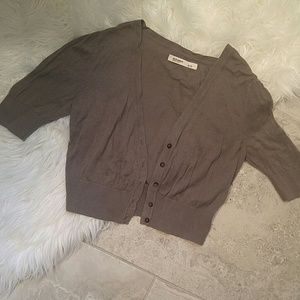 Old Navy/ Grey Sweater